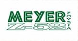 meyer zoysia logo