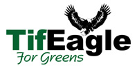 tifeagle for greens logo