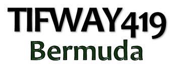 tifway 419 bermuda logo